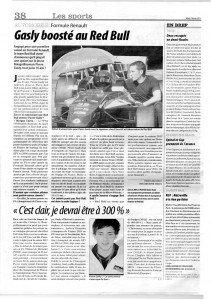 RED BULL pose une Option sur GASLY dans 0 Année 2012 Paris-Normandie-7-Fevrier-2012-211x300